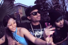 "Western Tink & Beautiful Lou - ""How I'm Livin'"" Video"