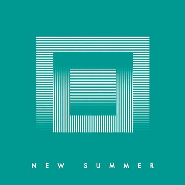 "Young Galaxy - ""New Summer"""