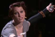 Amanda Palmer's TED Talk: What We Learned