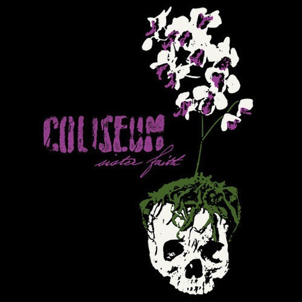 "Coliseum - ""Doing Time"""