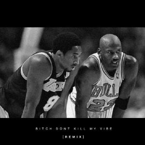 "Kendrick Lamar - ""Bitch Don't Kill My Vibe (Remix)"" (Feat. Jay-Z)"