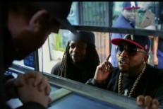 "Big Boi – ""Apple Of My Eye"" Video (Feat. Jake Troth & Epic Meal Time)"