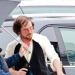 Looking Good, Christian Bale!