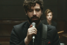 "Foals - ""Late Night"" Video"
