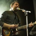 Frightened Rabbit, The Twilight Sad @ Fonda Theater, Hollywood 3/13/13