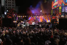 Watch Dave Grohl, John Fogerty, & Rick Springfield Play Kimmel