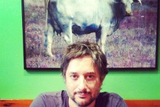Q&A With Harmony Korine
