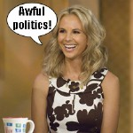 Elisabeth Hasselbeck Will Continue To Not Be Leaving <em>The View</em>
