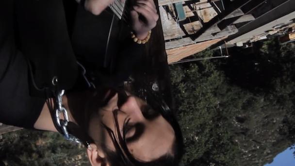 inc. - Black Wings Video