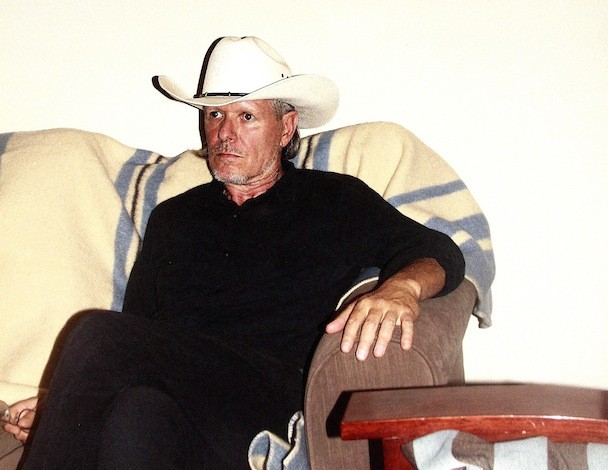 Michael Gira Of Swans