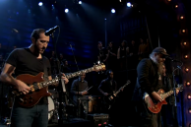Watch Pinback Play <em>Fallon</em>