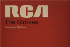 "The Strokes – ""Fast Animals"""