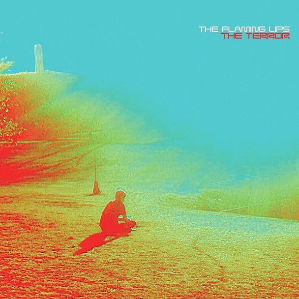 Flaming Lips The Terror