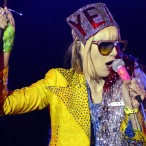 Watch Yeah Yeah Yeahs Play Four <em>Mosquito</em> Songs At SXSW