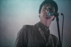 Photos: Johnny Marr @ Aladdin Theater, Portland 4/16/13