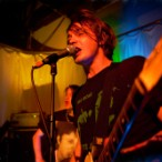 Photos: Palma Violets, Guards @ Holocene, Portland 4/25/13