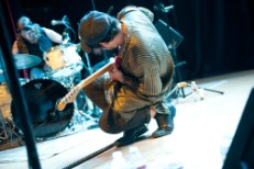 Photos: Unknown Mortal Orchestra, Wampire @ Aladdin Theater, Portland 4/5/13