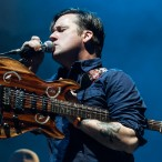 """Watch Modest Mouse Play New Song """"Be Brave"""" At Coachella"""