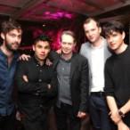 "Watch Vampire Weekend Debut ""Obvious Bicycle"" & ""Everlasting Arms"" In NYC"