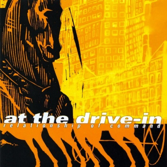 At The Drive-In - One Armed Scissor (The Field Remix)