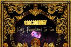 Mixtape Of The Week: Big K.R.I.T. <em>King Remembered In Time</em>