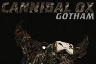 """Cannibal Ox – """"Gotham"""""""