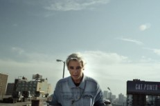 "Cat Power - ""Manhattan"" video"