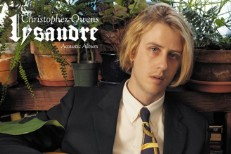 Christopher Owens - Lysandre Acoustic Album