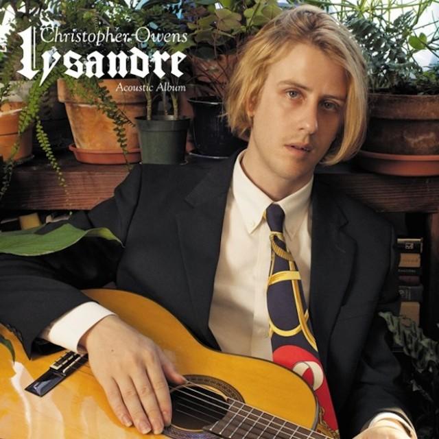 Download Christopher Owens Lysandre Acoustic Album