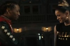 "Ciara - ""Body Party"" video"