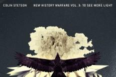 Stream Colin Stetson <em>New History Warfare Vol. 3: To See More Light</em>