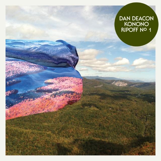 """Dan Deacon - """"Konono Ripoff No. 1"""""""
