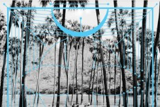 "Four Tet – ""Pyramid (Atoms For Peace Remix)"""