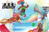 """Free Energy – """"Wild Life"""""""