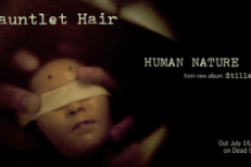 Gauntlet Hair - Human Nature