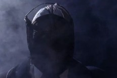 "Ghostface Killah - ""The Rise Of The Ghostface Killah"" video"