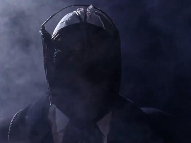 "Ghostface Killah - ""The Rise Of The Ghostface Killah"" video"