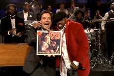 Ghostface Killah on Fallon