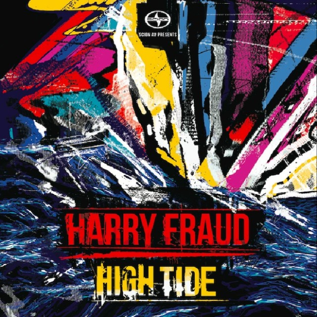 Harry Fraud - High Time