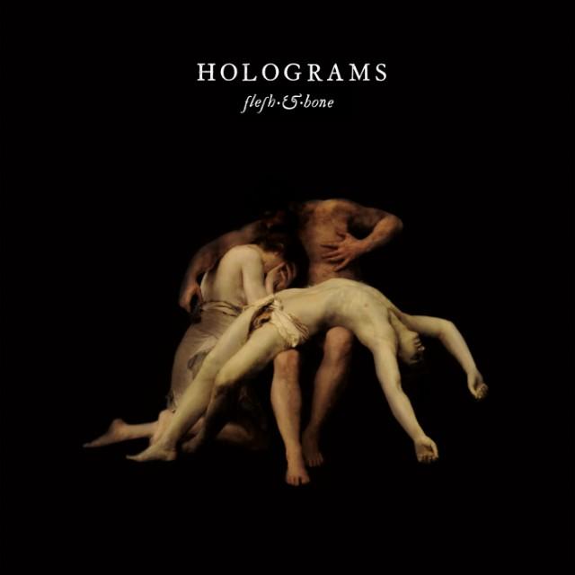"Holograms - ""Flesh And Bone"""