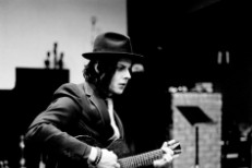 Hear Jack White Cover Loretta Lynn In The Third Man Vinyl Recording Booth