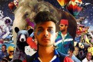 Nevermind, You Can't Download Jai Paul's Debut LP