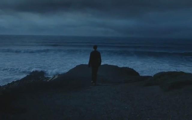 "James Blake - ""Overgrown"" video"