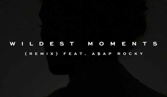 "Jessie Ware - ""Wildest Moments Remix"""