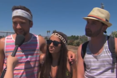Watch <em>Jimmy Kimmel</em> Punk Hipster Poseurs At Coachella