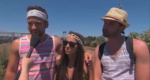 Jimmy Kimmel Coachella