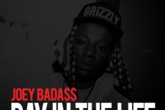 "Joey Bada$$ - ""Day In The Life"""