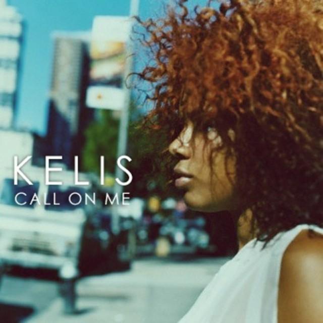 """Kelis - """"Call On Me"""""""
