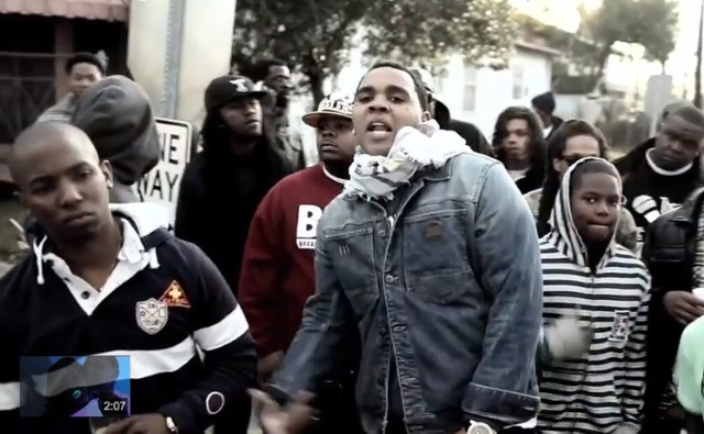 "Kevin Gates – ""IDGAF"" Video - Stereogum"