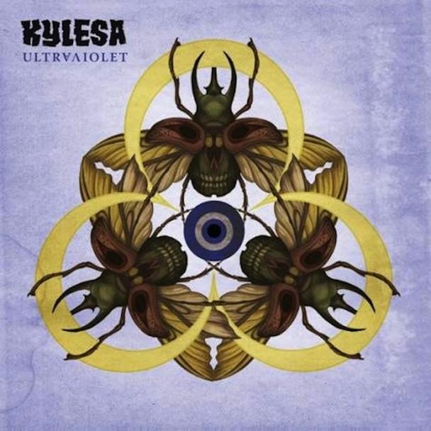 Kylesa-Ultraviolet